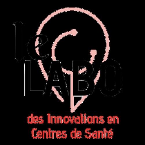 logo du labo des innovations en centres de santé